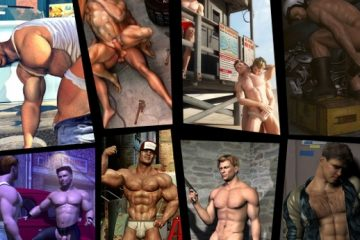 Download gay fucking porn games free to play